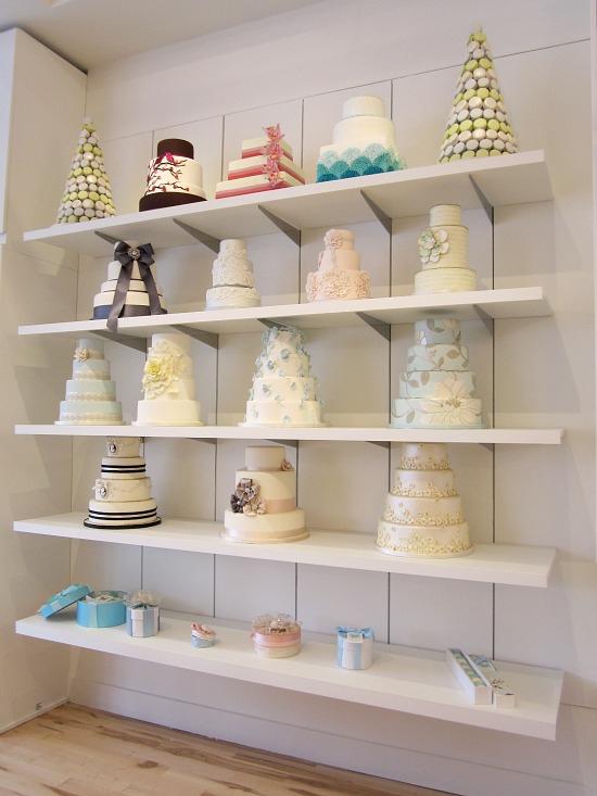 Cake House Interior Design : Inspirational Homes: Macarons e Cupcakes