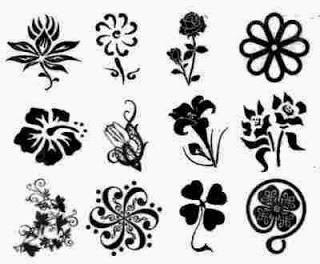 Imagenes De Tatuajes Para Mujeres Para Dibujar Guatelinda