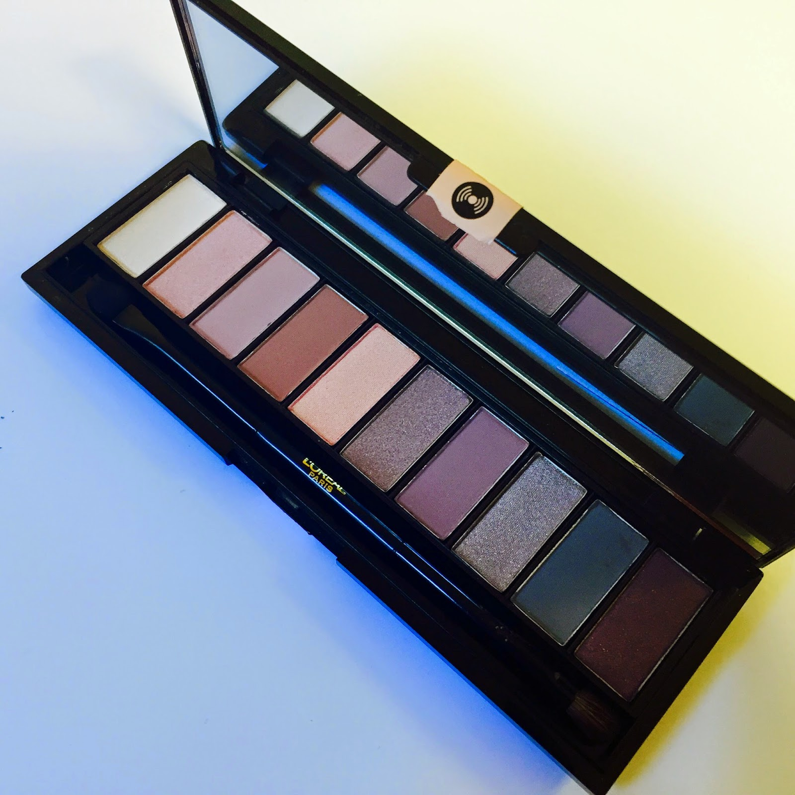 Sexy Loreal Nude Palette Jpg