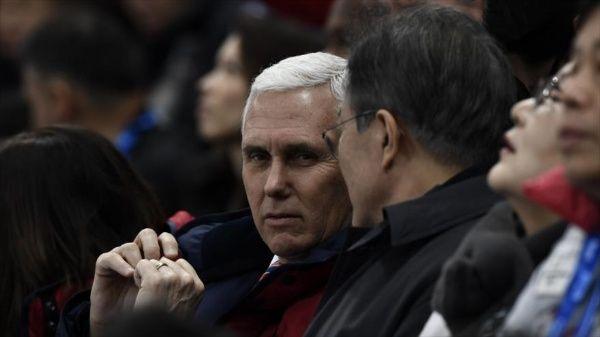 Pyongyang cancela reunión secreta con Pence