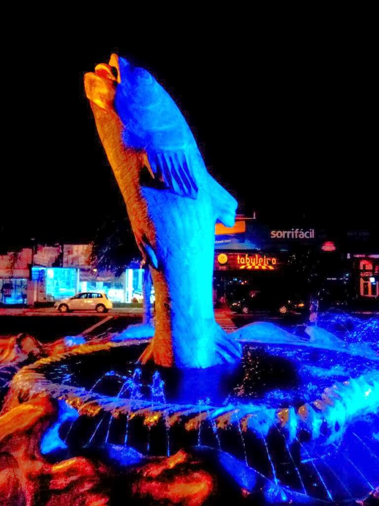 Sardinha: Símbolo de Tramandaí