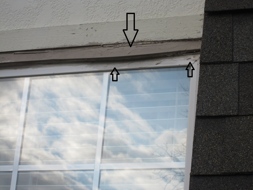 Windows By Jeff Examples Of Bad Window Installations