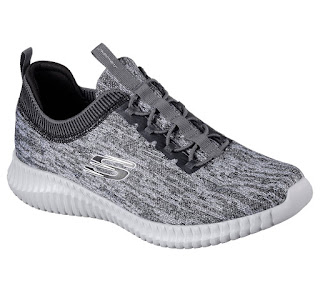 MAKE YOUR SPORTY STYLE FLEXIBLE WITH THE NEW RANGE OF CASUAL SHOES BY SKECHERS