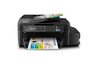 Download driver Epson EcoTank L656 Windows, Mac