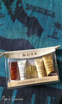 Kit voyage Nuxe