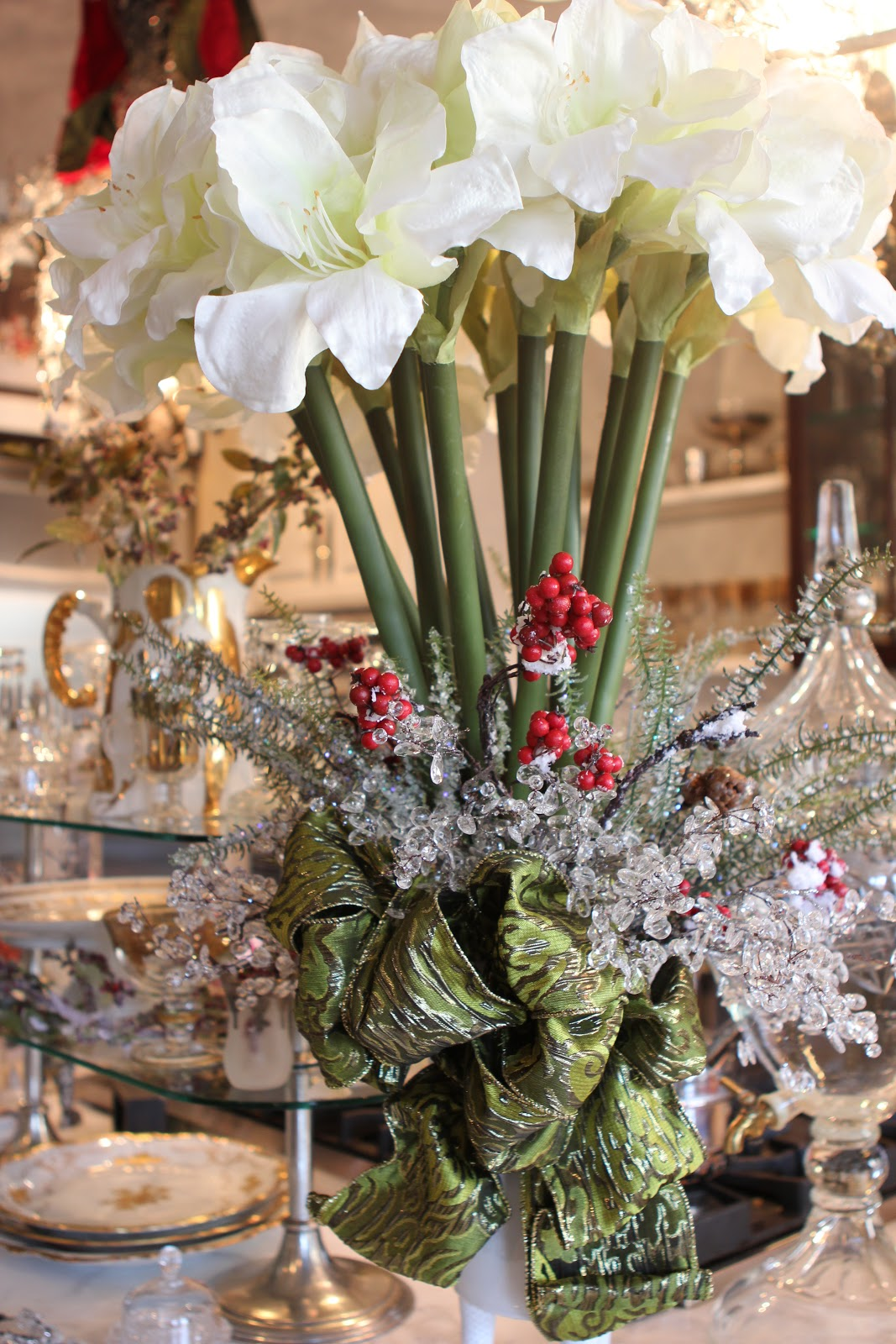 Romancing The Home Christmas At A Historical Brownstone