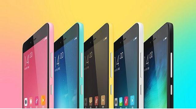Smartphone Xiaomi yang Cocok untuk Bermain Game HD