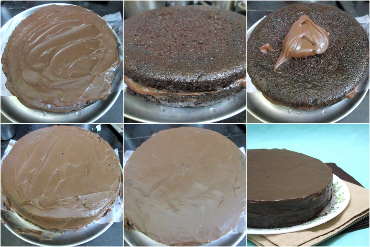 an essay on how to cook the best chocolate cake ever The most amazing chocolate cake is here i call this my matilda cake because i swear it's just as good as the cake that bruce bogtrotter ate in matilda.