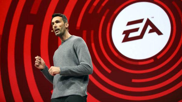 Patrick Soderlund CEO DICE serta Executive Vice President EA, perusahan game ternama memutuskan untuk meninggalkan EA setelah 12 tahun bekerja.