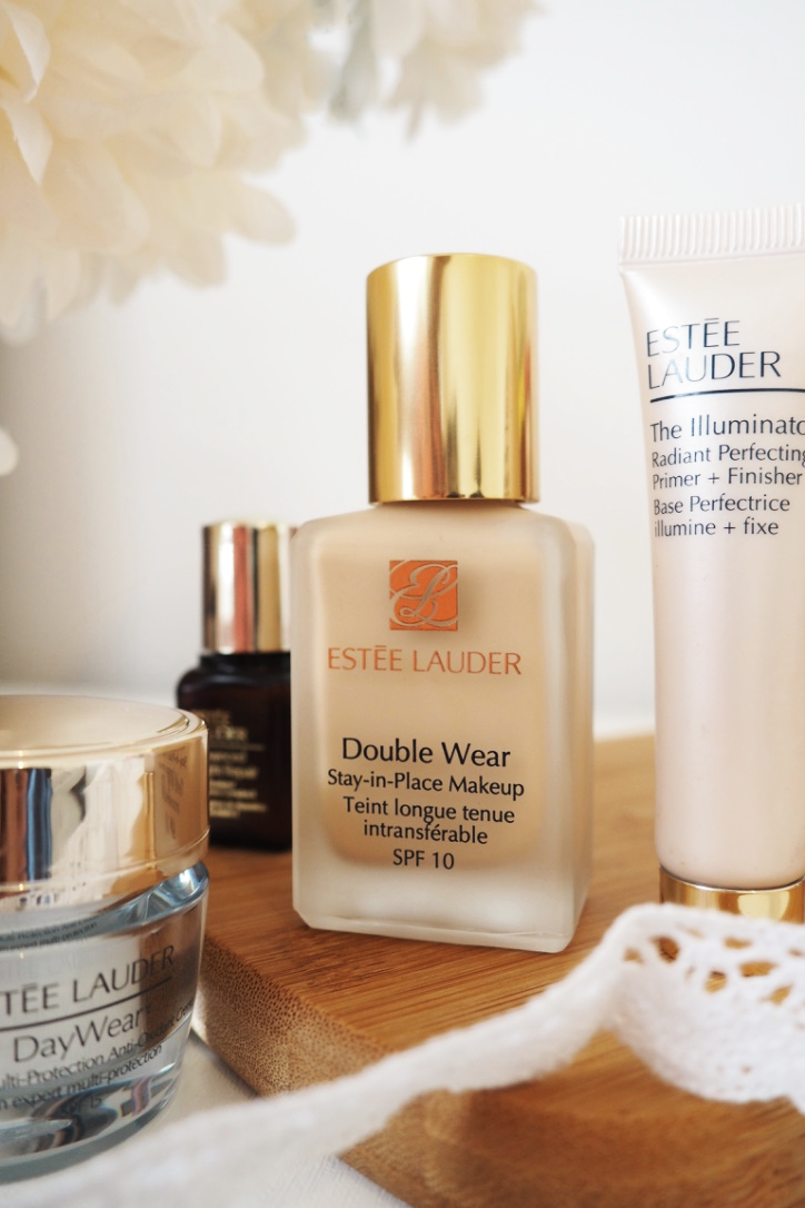 Estee Lauder Beauty Review