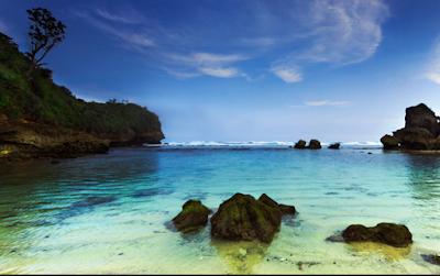 wisata pantai terpopuler di malang