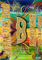Santiponce - Carnaval 2018 girado