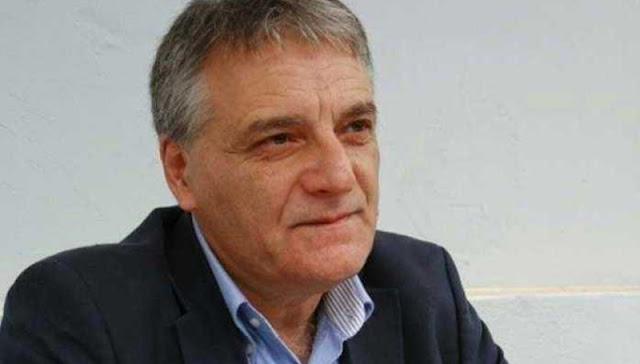 Συζήτηση για την αναθεώρηση του θεσμικού πλαισίου στης τοπική αυτοδιοίκησης στο Ναύπλιο με ομιλητή τον Κώστα Πουλάκη