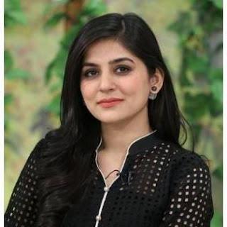Top 10 Artis Wanita Tercantik Di Pakistan