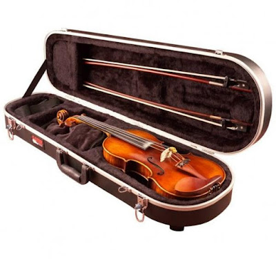 Nếu tự tay bạn đi mua đàn violin hãy xem bài viết này