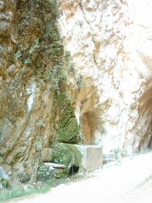 Pantano ,embalse, Pena ,Beceite ,frontera ,Valderrobres, agua, fuente 3