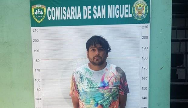Detenido en Perú un sujeto que solo violaba mujeres venezolanas