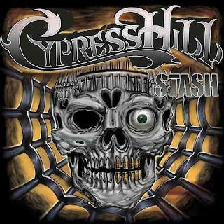 Cypress Hill – Stash EP