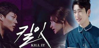 Drama Korea Kill It, Sinopsis, Fakta, Profil, Nama, Biodata, Pemain, Pemeran, Drakor