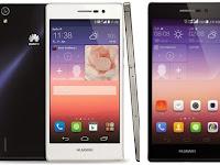 Huawei Siap Luncurkan Ascend P8