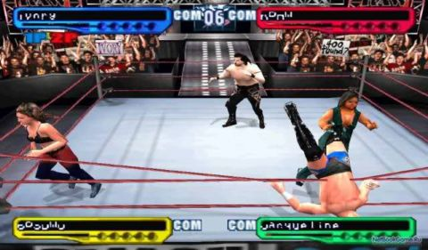WWF_SmackDown%2521_2_-_Know_Your_Role-Apk-Mod-Android WWF Smackdown 2 Apk+Data Android Free Download Apps