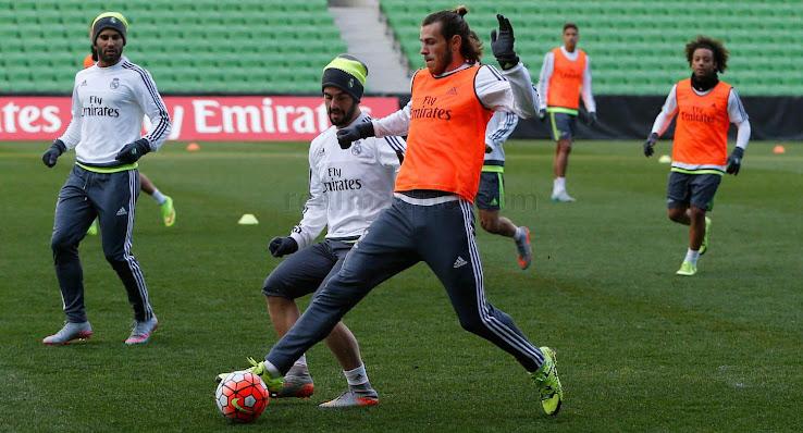 Gareth Bale Debuts Modified Adidas X 15.1 Boots - Footy Headlines 6ba5ff7c1