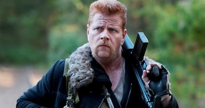 The Walking Dead: spoiler importante su Abraham?
