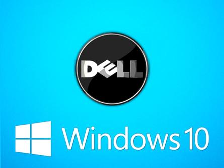 dell drivers for windows 10