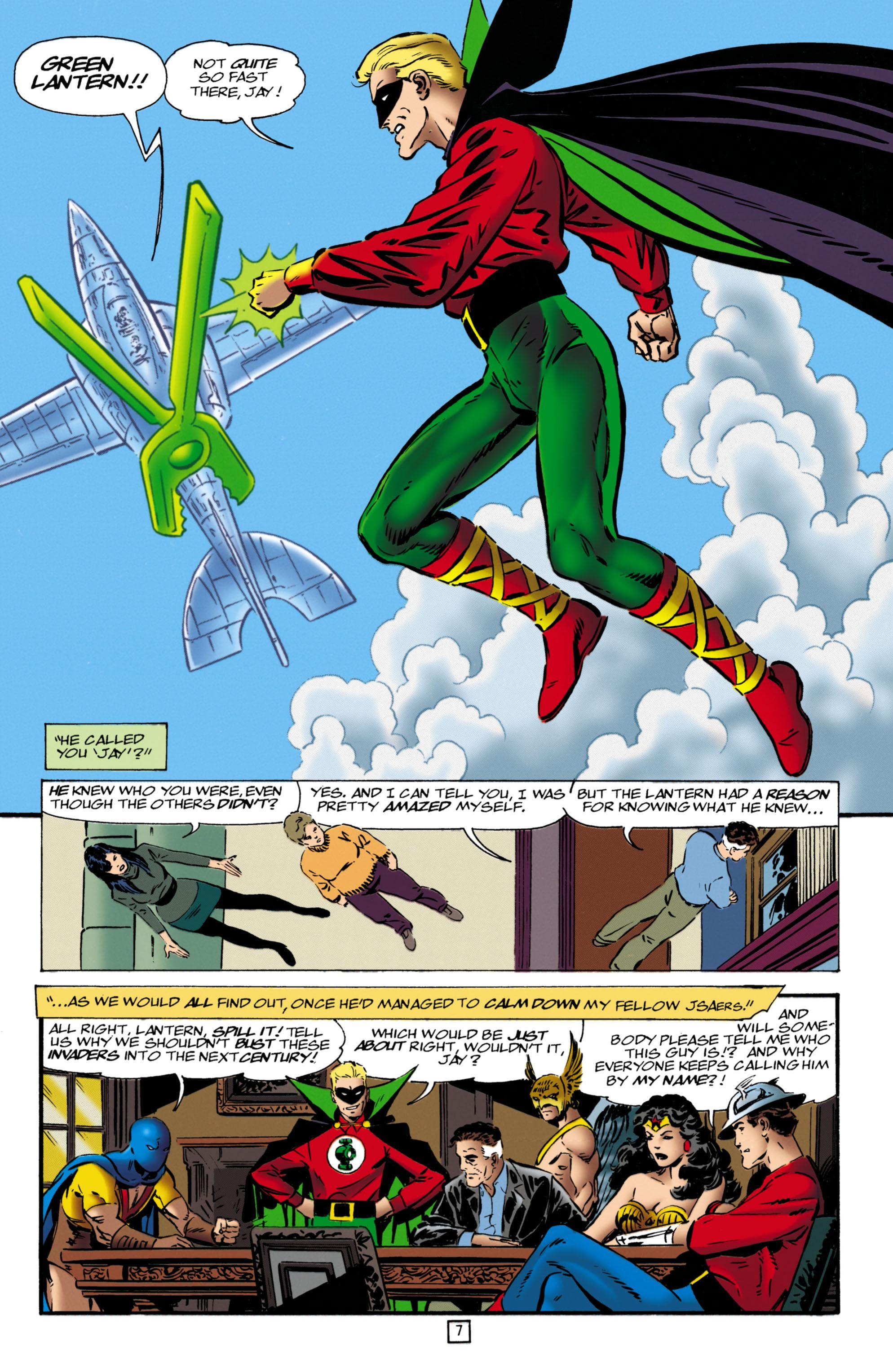 Read online Wonder Woman (1987) comic -  Issue #131 - 7