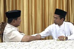Jengkel UAS Kena Fitnah, Warganet Siap Balas di TPS