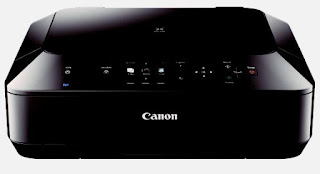 Canon PIXMA MG5420 printer drivers download and Install