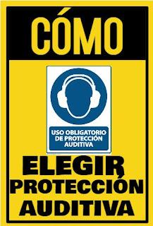 Cómo elegir protector auditivo