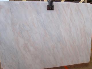 Bianco Antalya Marble
