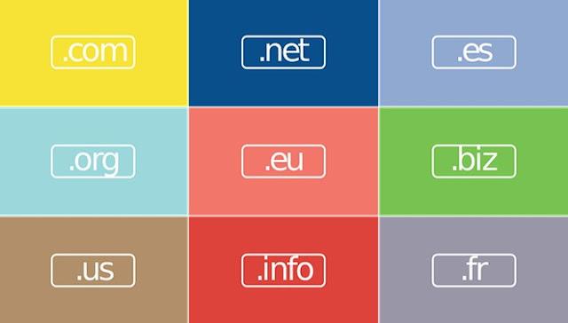 Pengalaman Mengganti Domain Dari Blogspot Menjadi TLD (Dot Com)