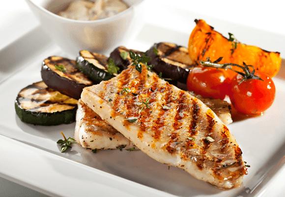 Celulite-alimentação