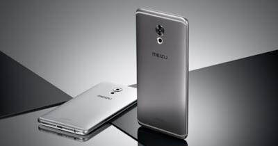 Meizu Umumkan Flagship Terbaru Mereka: Meizu Pro 6 Plus