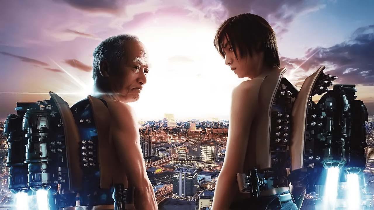 Inuyashiki Live Action Movie Subtitle Indonesia