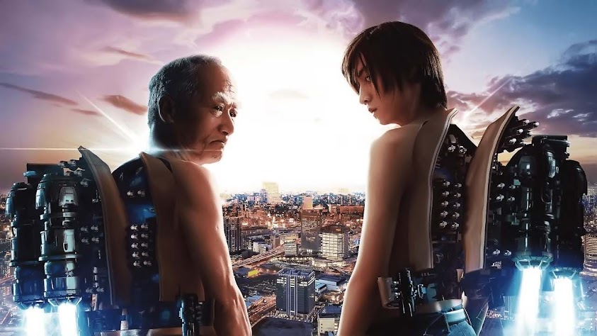 download Inuyashiki Live Action Subtitle Indonesia
