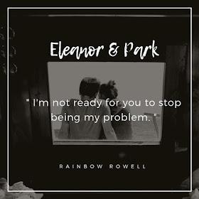 review buku eleanor and park