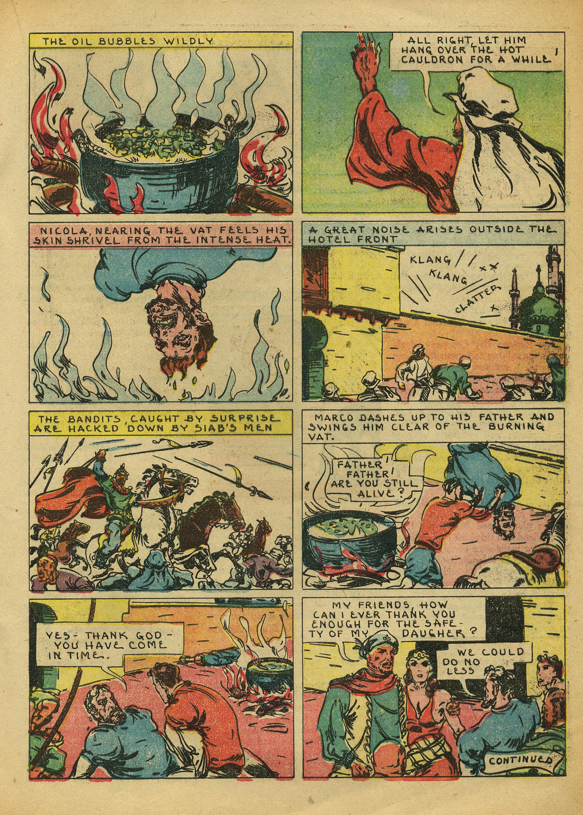 Action Comics (1938) 8 Page 32
