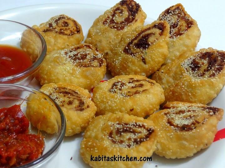Kabita S Kitchen Chilli Paneer