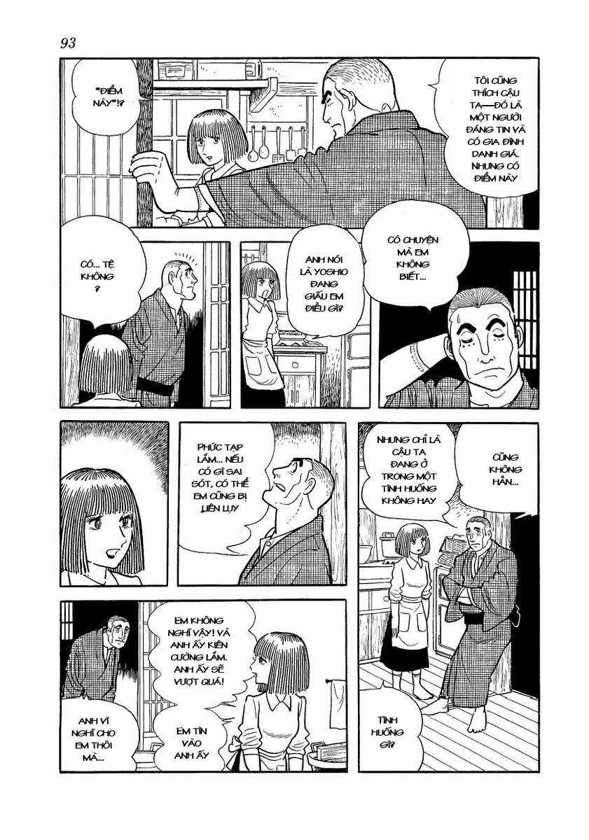 Adolf chap 23 trang 14