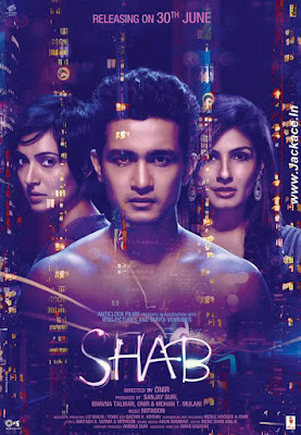 Shab Budget, Screens & Day Wise Box Office Collection India