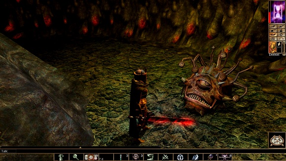 Neverwinter Nights: Enhanced Edition - Darkness Over Daggerford 2018 pc game Img-4