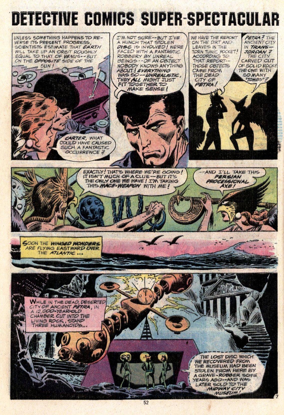 Detective Comics (1937) 438 Page 52