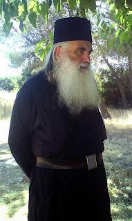 Ἀρχιμ.Νεκτάριος Ἀντωνόπουλος
