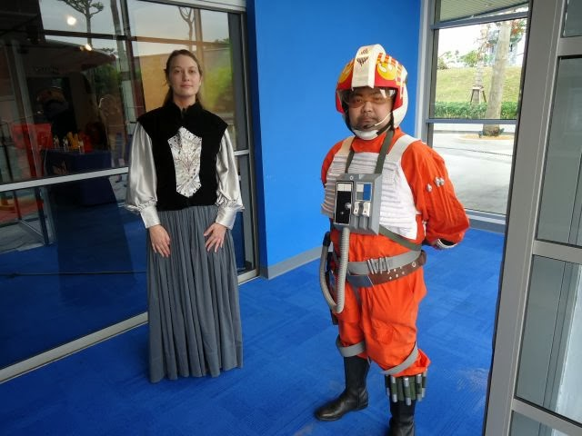 OUTPOST: Bringing The Force to LEGOLAND Malaysia
