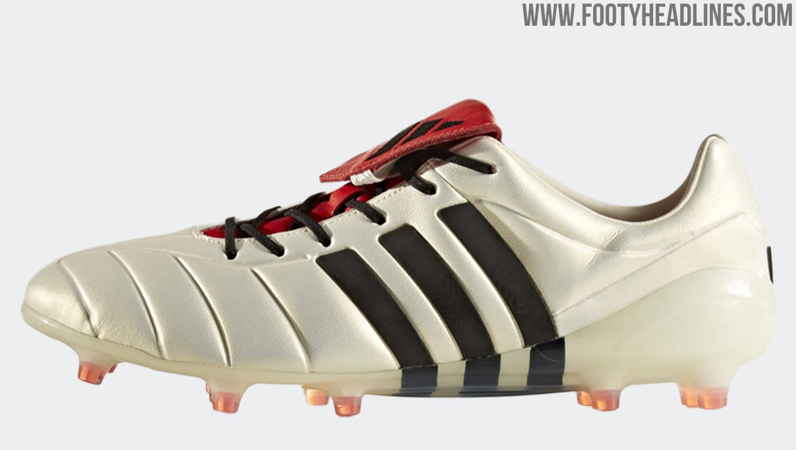 c27caea03 7 Remakes Since 2017 - Here Are All 11 Adidas Predator Remake Boots ...