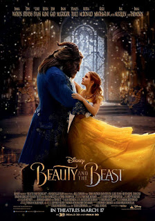 Beauty and the Beast (2017) Movie Poster 2