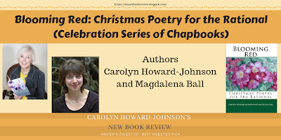 Deep and Thought-provoking Christmas Poetry: Blooming Red